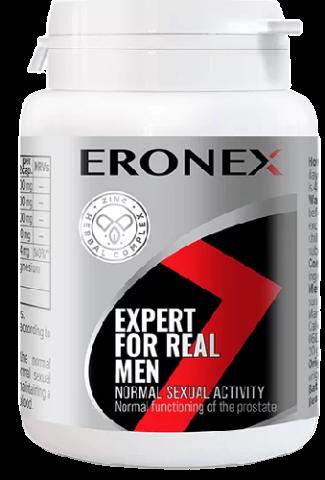 EroNex pastile - ingrediente, compoziţie, prospect, pareri, forum, preț, farmacie, comanda, catena - România