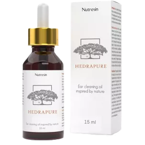 Hedrapure picături - ingrediente, compoziţie, prospect, pareri, forum, preț, farmacie, comanda, catena - România
