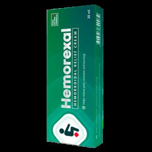 Hemorexal cremă - ingrediente, compoziţie, prospect, pareri, forum, preț, farmacie, comanda, catena - România