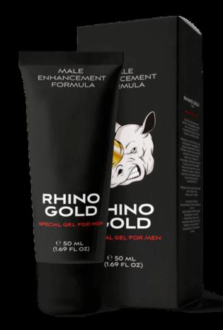 Rhino Gold gel - ingrediente, compoziţie, prospect, pareri, forum, preț, farmacie, comanda, catena - România