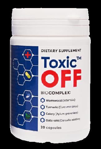 Toxic OFF pastile - ingrediente, compoziţie, prospect, pareri, forum, preț, farmacie, comanda, catena - România