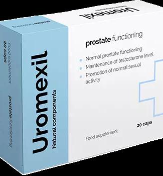 Uromexil pastile - ingrediente, compoziţie, prospect, pareri, forum, preț, farmacie, comanda, catena - România