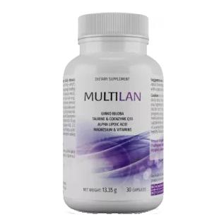 Multilan pills pentru probleme de auz - pareri, forum, prospect, ingrediente, farmacii, preț